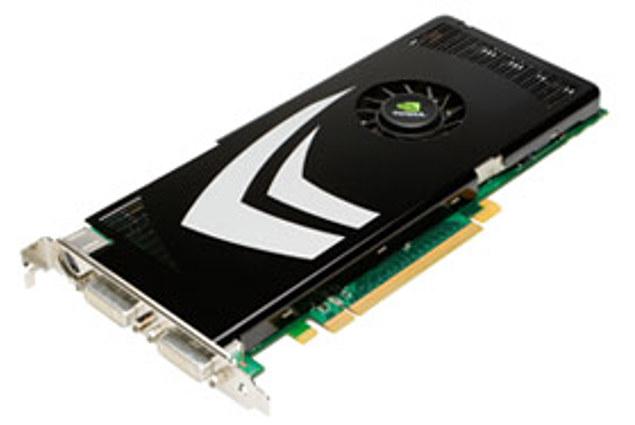 Gigabyte GF9800GT Đánh giá