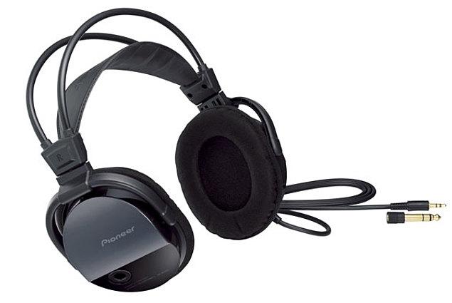 Headphones Pioneer SE-M390 Reviews