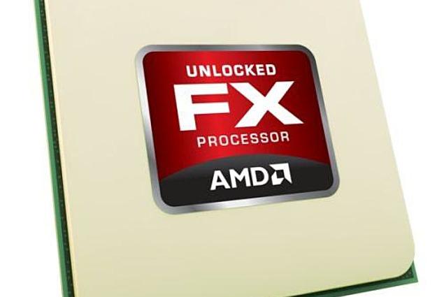 CPU AMD Bulldozer (FX) Ulasan