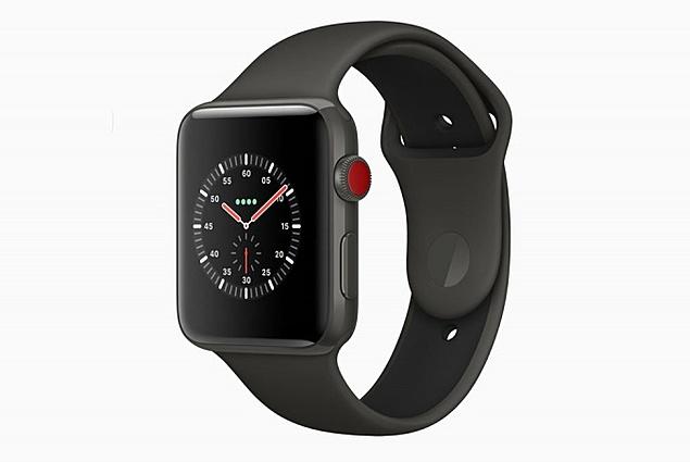 ساعت هوشمند اپل واچ سری 3 نظرات