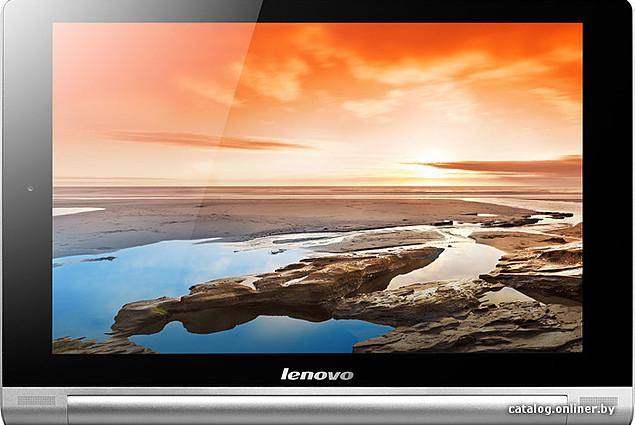 Lenovo Yoga Tablet 10 Recenzie