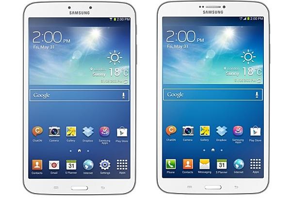 """Samsung Galaxy Tab 3 8,0 16 GB, 8 """", 16 GB, biely blesk BT WiFi Tablet  Recenzie"""