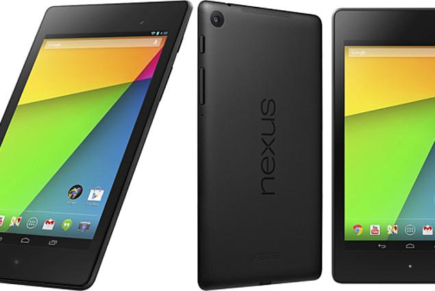 Planšetdators ASUS Google Nexus 7 2013 Atsauksmes