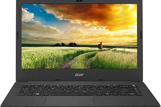 Acer Aspire ES1-422 Notebook Recensioner