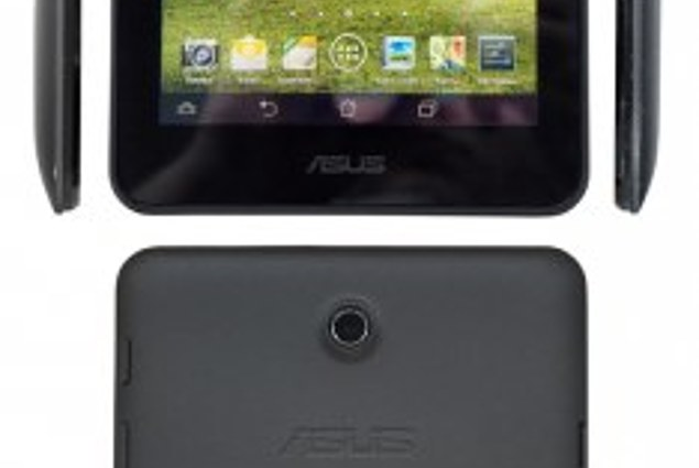 Planšetinį kompiuterį ASUS MemoPad HD 7 Atsiliepimai