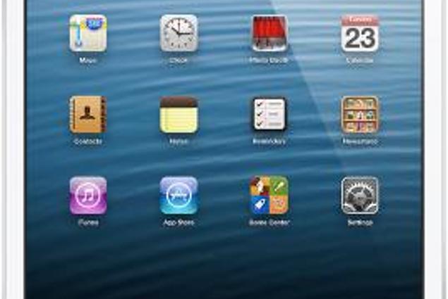 Tablet Apple iPad mini 16 Gb Wifi+Cellular Κριτικές