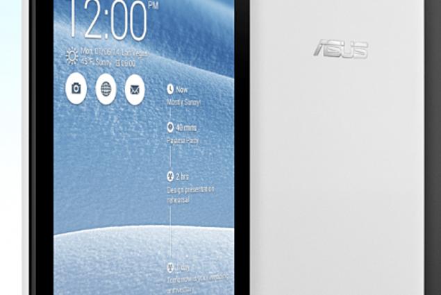 Tablet ASUS MeMO Pad7 k01a Recenze