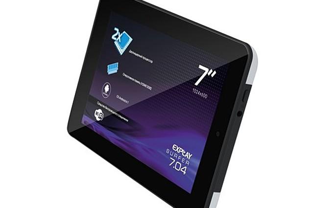 Tableta Explay Surfer 7.04 Recenzii