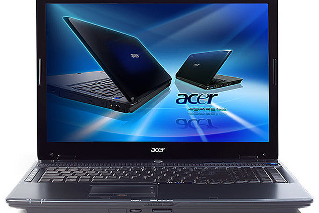 מחברת Acer Aspire 7730G חוות דעת