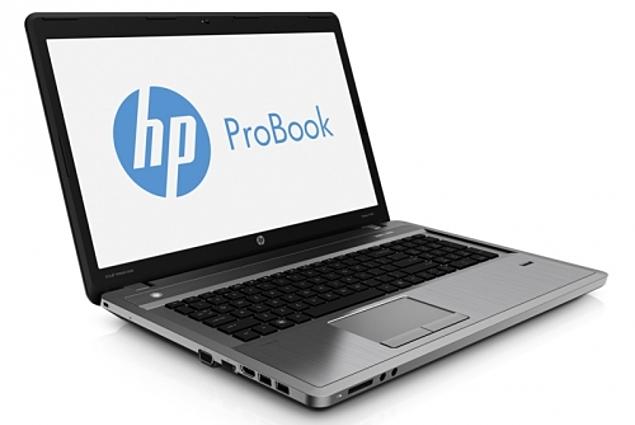 HP ProBook 4740s (B6M95EA) Recenzie