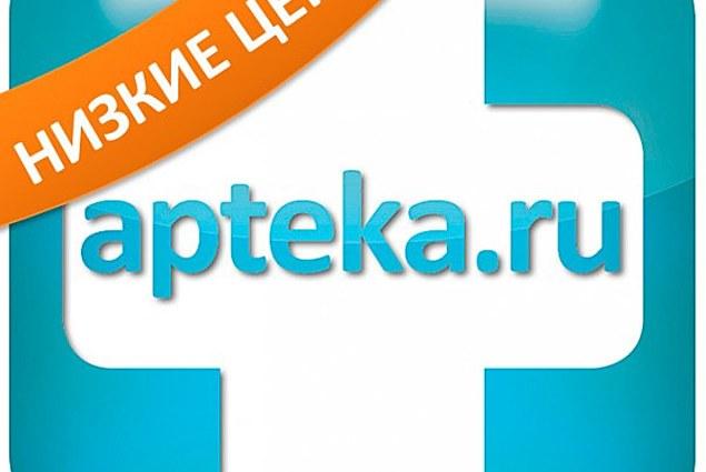 Aplikasi Mobile Apteka.RU Ulasan
