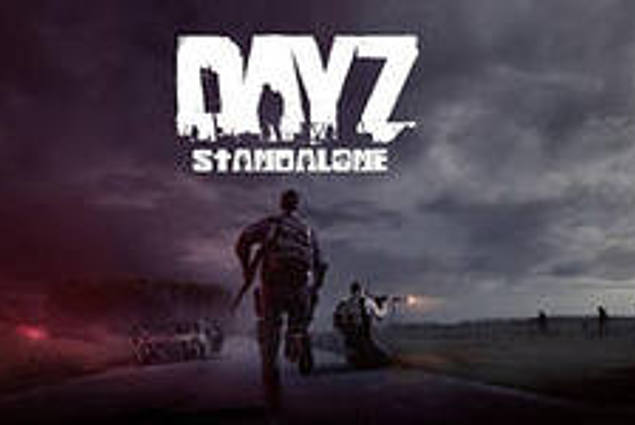 DayZ Ka Standalone Reviews