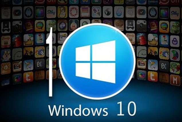 Windows 10 Anmeldelser