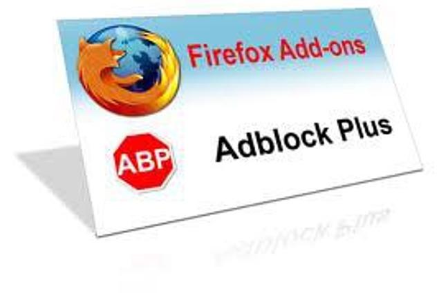 O Adblock Plus (Антибаннер) Comentários