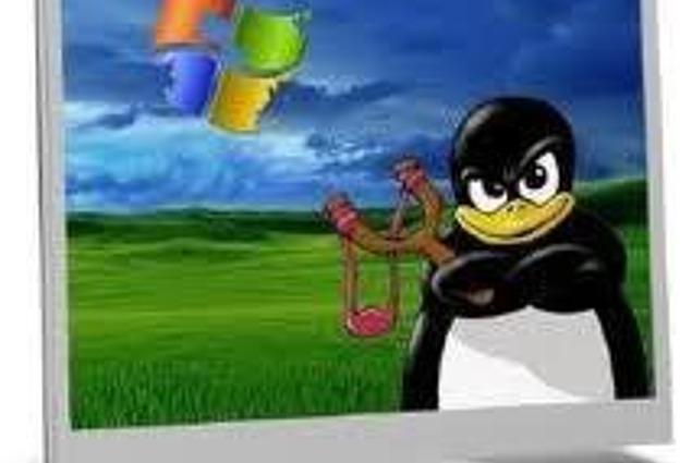 Linux Ubuntu Recensioner