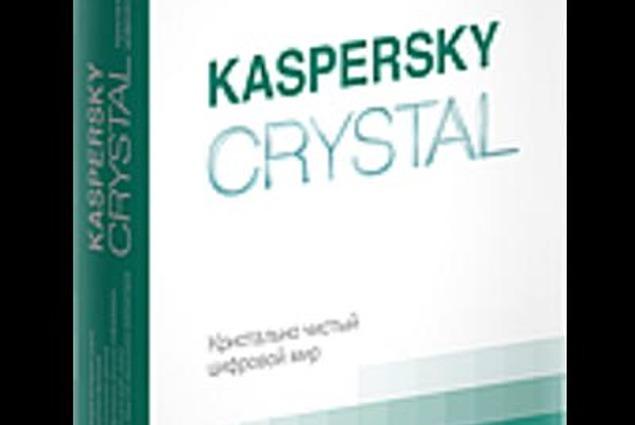 Kaspersky CRYSTAL Reviews