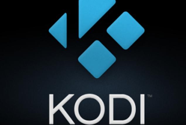 Un programme informatique Kodi (anciennement XBMC) Commentaires