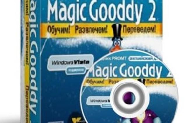 Computerprogramm Magic Gooddy Stëmmen