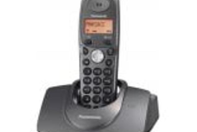 Panasonic KX-TG1105RUT    Comentarios