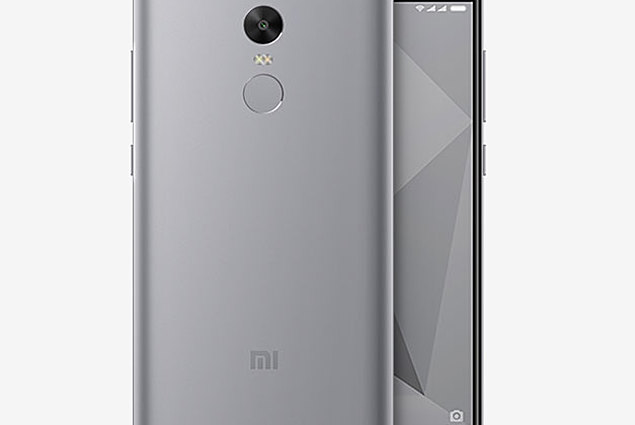 Smartphone Xiaomi Redmi Note 4X Recensioni