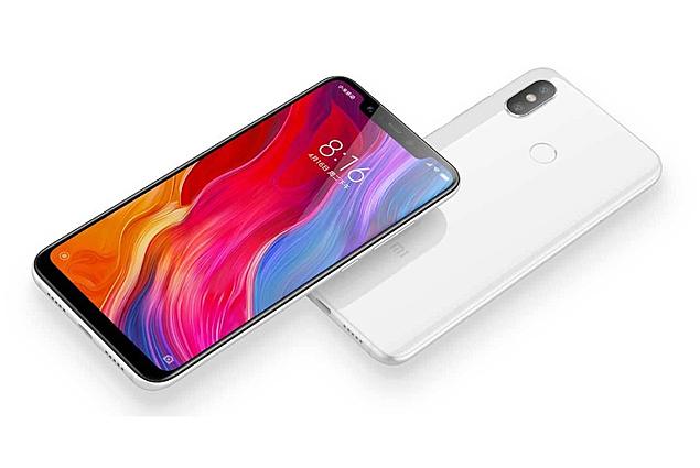 Xiaomi mi 8 სმარტფონი მიმოხილვა