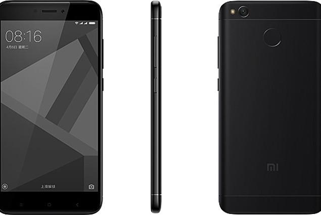 Matkapuhelimen Xiaomi Redmi 4x Arviot