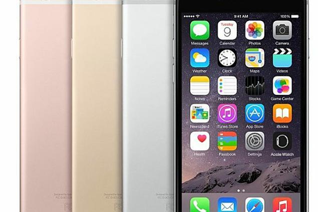 گوشی اپل آیفون 6S نظرات