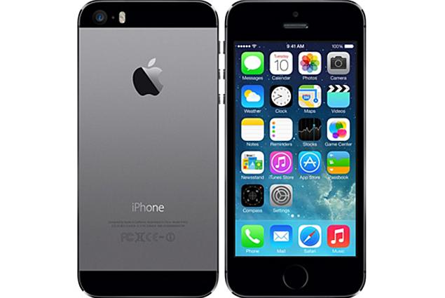 Smartphone Apple iPhone 5s Beoordelingen