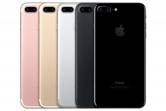 Apple iPhone 7 plus Komente