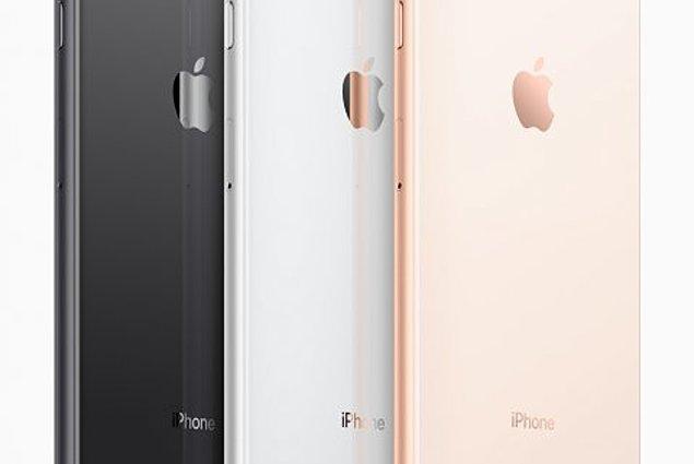 스마트 폰 애플 아이폰 8 플러스 리뷰