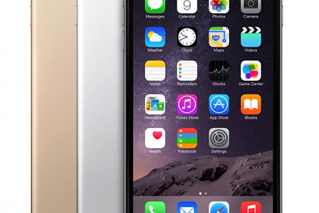 Okostelefon Apple iPhone 6 Plus Vélemények