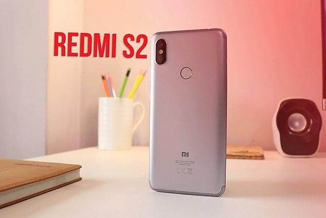 Smartphone Xiaomi Redmi S2 Comentarios