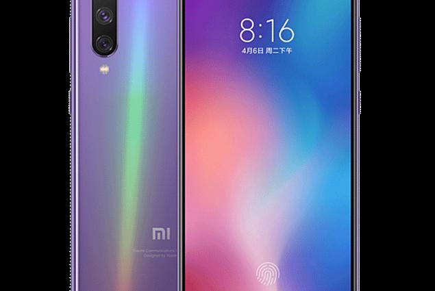 Κινητό τηλέφωνο Xiaomi Mi 9 Κριτικές