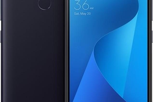 Mobilni telefon ASUS Zenfone Max Plus חוות דעת