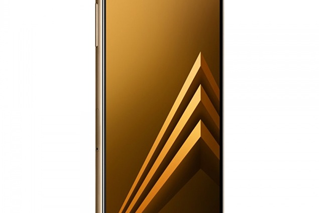 Samsung Galaxy A8 Reviews