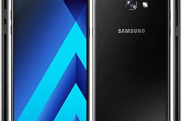 Viedtālrunis Samsung Galaxy A7 (2017) Atsauksmes