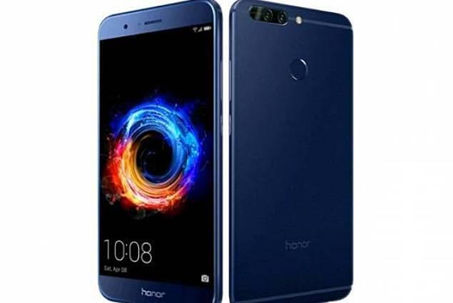 Smartphone Honor 7x Comentários