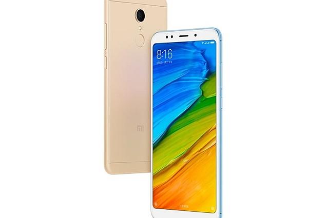 Cep Telefonu Xiaomi RedMi 5 Yorumları