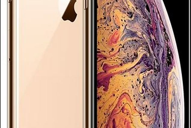 Smartphone Apple iPhone XS Max  Reviews