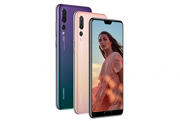 Smartphone Huawei P20 Pro Comentários