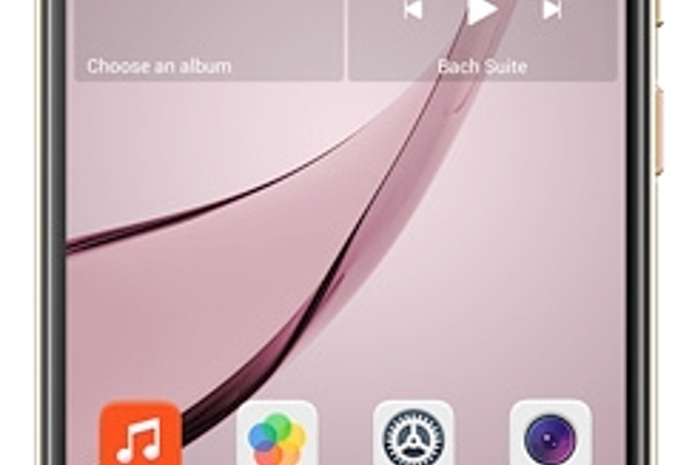 Telefon komórkowy Huawei Nova Komentarze