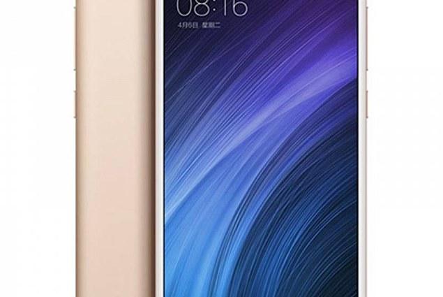 स्मार्टफोन Xiaomi Redmi 4A समीक्षा