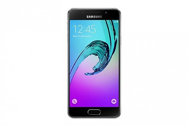 Smartfon Samsung Galaxy A3 (2016) Komentarze