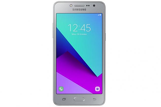 Мабільны тэлефон Samsung Galaxy J2 Prime G532F/DS Silver Каментары