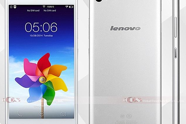 Мабільны тэлефон Lenovo S90 Каментары