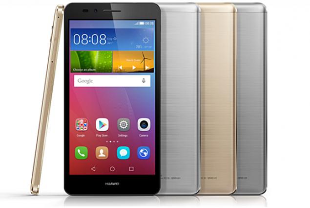 Mobilný telefón Huawei GR3 Recenzie