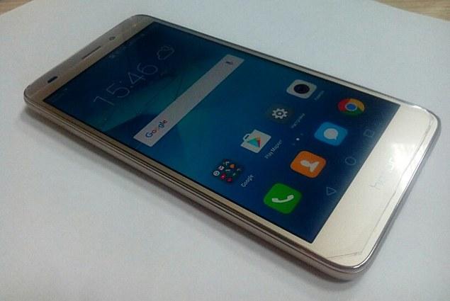 Smartphone Ära 5C Recensioner