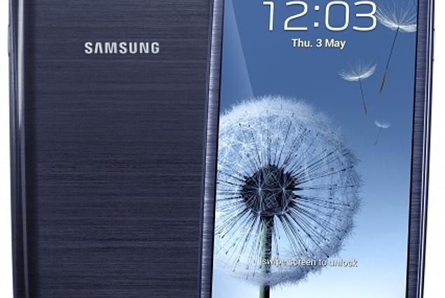 Samsung I9300 Galaxy S III 16 ஜிபி நீல விமர்சனங்கள்