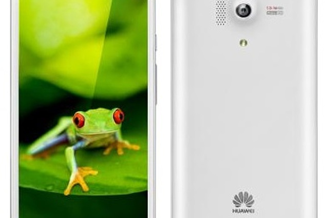 Huawei Honor 3 Stëmmen