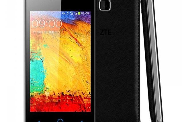 Celular ZTE Blade AF3 Comentários
